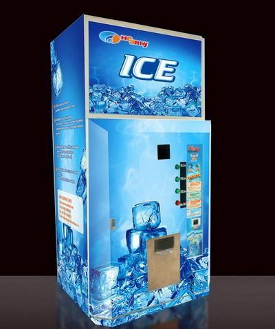 distributori automatici ghiaccio blog harvin