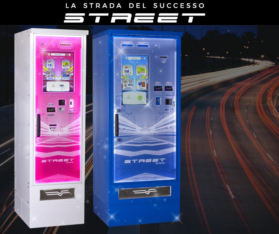 iperammortamento distributori automatici