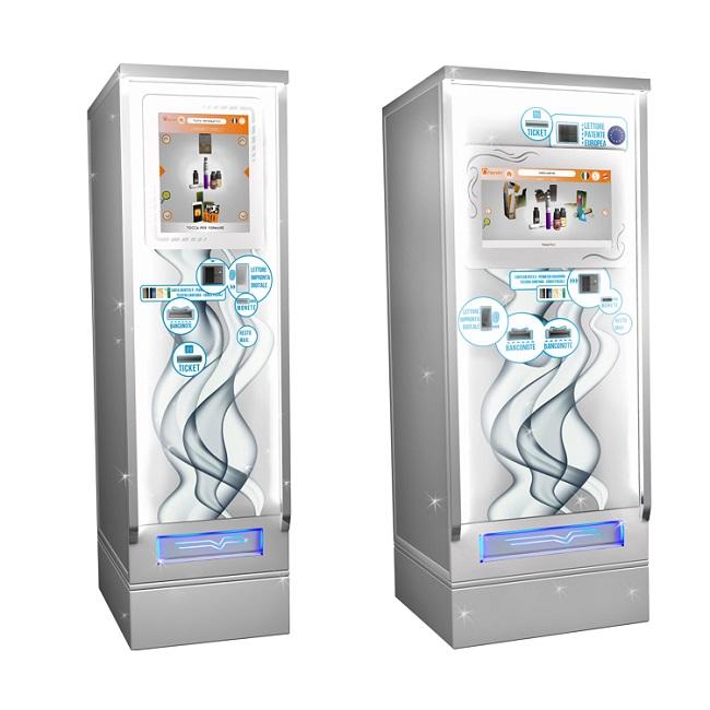distributore automatico ecig