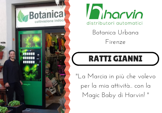 distributore cannabis firenze